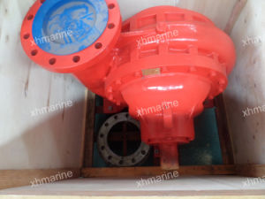 Emergency Seawater Diesel Stainless Steel Fire Pumps 1800 R/Min pictures & photos