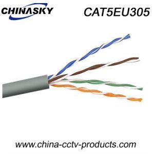 1000FT UTP Cat5e CCA Ethernet Cord (CAT5EU305) pictures & photos