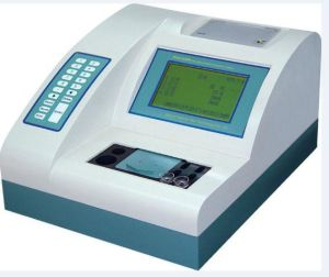 Two-Channel Blood Coagulation Analyzer pictures & photos