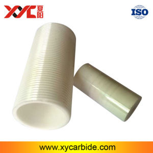 High Professional Mould Supplier Zirconia Ceramic Tubes pictures & photos