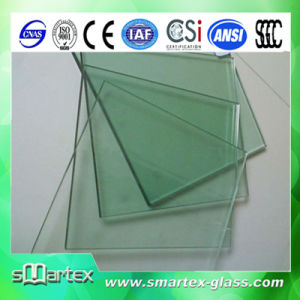 3mm-25mm Flat/Bent Tempered Glass with 3c/CE/ISO Certificate