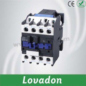 Cjx2 Series D2510 Type AC Contactor pictures & photos
