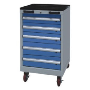 Westco Workshop Trolley Sdc-0850-5 (Rolling Cabinet, Moble Cabinet)