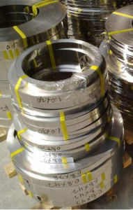 (201/304/410) Cold Rolled Stainless Steel Strip/Coil pictures & photos