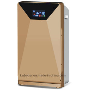 Household Anion Activated Ultraviolet Air Purifier 30-60sq pictures & photos