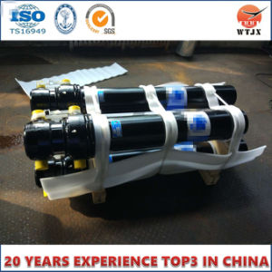 Telescopic Hoist Cylinder Made of Factory in China pictures & photos