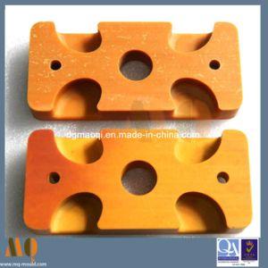 Bakelite Machining of Customized CNC Machine Part (MQ146) pictures & photos