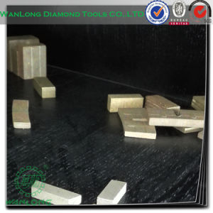 Diamond Segment China Diamond Tools for Stone Cutting, Marble Cutting Tools pictures & photos