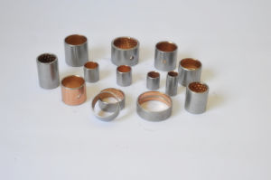 Self Lubrication Bronze Bearing Bush for Generators pictures & photos