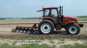 Agricultural Implements Disc Plow 1lyx-530 pictures & photos