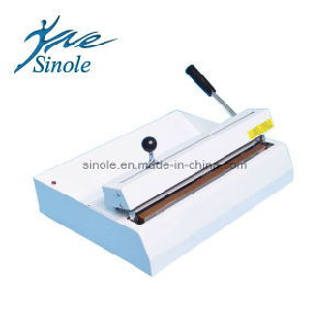 Dental Sterilized Disinfection Bag Sealing Machine (13-02) pictures & photos