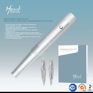 Factory Supply OEM Service Digital Permanent Makeup Machine pictures & photos