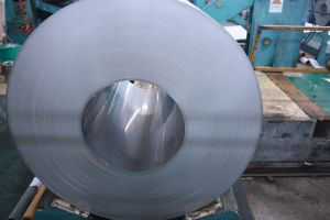200 300 400 Series Cold Rolled Stainless Steel Coils