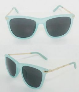 2016 Newest Bamboo Temple, Women Fashion Sunglasses 6806