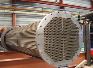 Heat Exchanger Stainless Steel Seamless Tube and Pipe pictures & photos