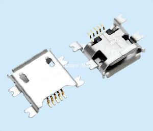 Micro USB Connector for Molex AMP pictures & photos