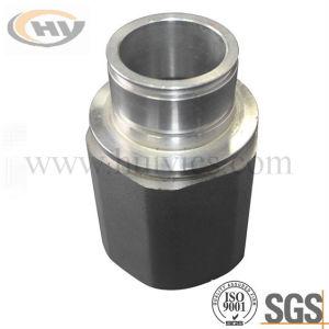 Precision Aluminum Brass Stainless Steel Valve (HY-J-C-0003)