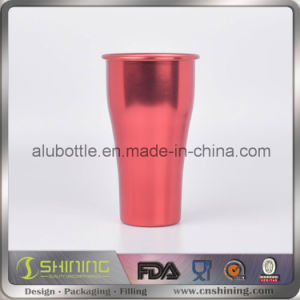 2016 New Product High Quality Aluminum Cups