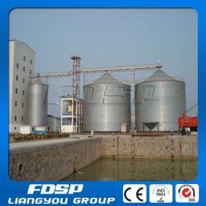 Rice Paddy Silo Maize Soybean Meal Silo for Grain Storage pictures & photos