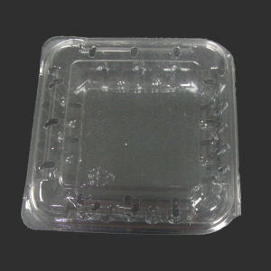 Pet Plastic Tray for Fruit Packing