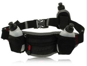 3 Bottle Hydration Belt Sports Waist Bag Sh-16051733 pictures & photos