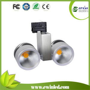 20W 30W 50W Track Lighting LED with 3 Years Warranty pictures & photos