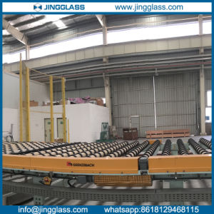 Building Construction Safety Double Silver Low E Glass Insulating Glass Coated Glass pictures & photos
