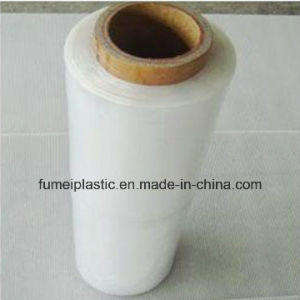 Four Colors PE Material Transparent Film