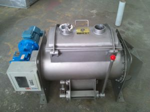 Plough Mixer Machine for Detergents pictures & photos