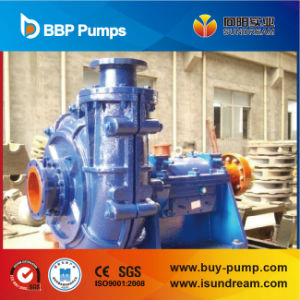 Gravel Sand Slurry Pump pictures & photos