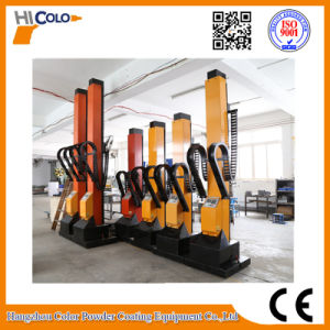 Automatic Powder Coating Equipment- Paint Spraying Robot pictures & photos