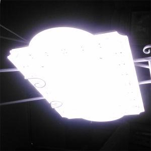 Performance Programmable Artistic Panel LED Ceiling Light