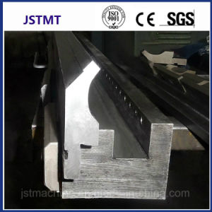 CNC Hydraulic Press Brake Tooling for Metal Fabrication