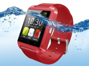 U8 Waterproof Bluetooth Wrist Smart Watch pictures & photos