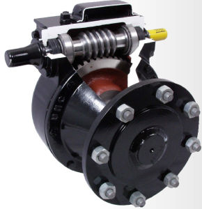 Umc Gearbox for Center Pivot and Lateral Move Irrigation System pictures & photos