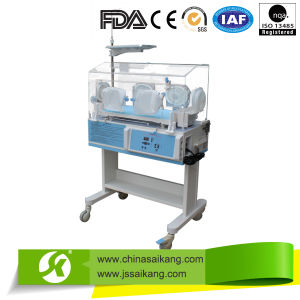 China Products Medical Infant Incubator pictures & photos