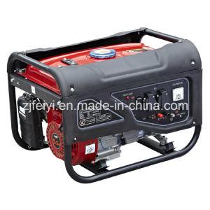 Fy2500-7 Professional 2kw Gasoline Generator