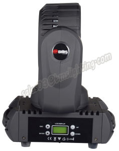 36X3w CREE RGBW LED Moving Head Beam Light pictures & photos