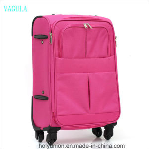360 Degree VAGULA Trolley Bag Case Baggage Travel Luggage Maletas pictures & photos