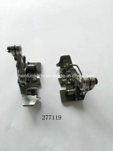 Presser Foot Asm (277119) for Pegasus Ex3200 of Industrial Sewing Parts pictures & photos