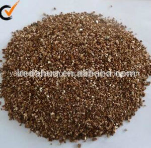 Vermiculite perlite expanded for horticultural and hydroponics pictures & photos