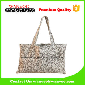 Full Customized Printed Beach Bag for Lady pictures & photos