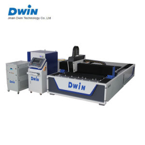 500W Fiber Laser Metal Cutter/Cutting Machine/Alloy/Steel Plate Metal Price pictures & photos