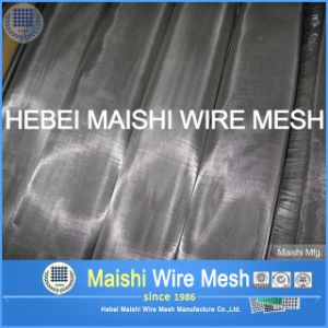 AISI304 Stainless Steel Mesh pictures & photos