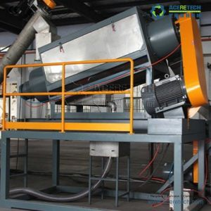 PP Woven Bags Recycling Washing Production Line pictures & photos