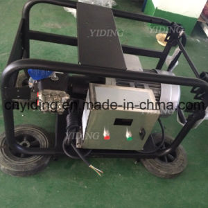 120bar 30L/Min Electric Pressure Washer (HPW-DK1230C) pictures & photos