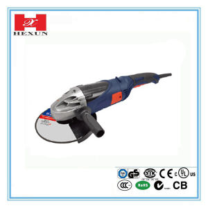 High Quality Factory Price 100-230mm Diameter Electric Angle Grinder pictures & photos