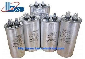 Air-Conditioner Motor Running and Starting Capacitor with UL Certificate, pictures & photos