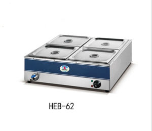 Top Quality Food Machinery Heb-62 pictures & photos