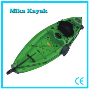Professional Sit on Top Ocean Kayak Fishing Boat for Sale pictures & photos